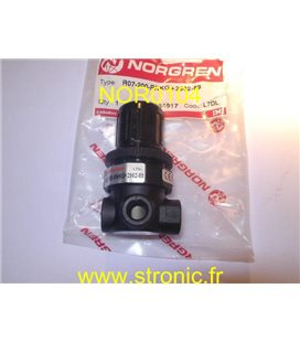 REGULATEUR AIR  R07-200-RNKG