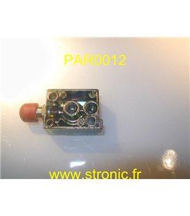 SOCLE ELECTROVANNE PRS-D10