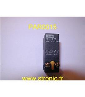 ELECTROVANNE PS1-E2301F