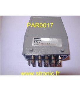 CONNECTEUR MULTIPLE PZC -C145004