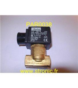 ELECTROVANNE 2 VOIES 146.4KF ZB14