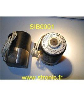 ELECTROVANNE W31   24V CC