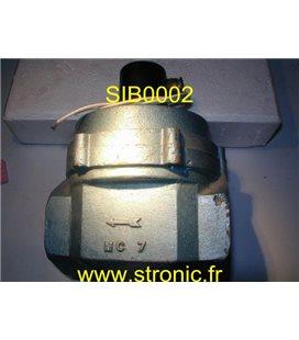 ELECTROVANNE 2 POUCES  MC7