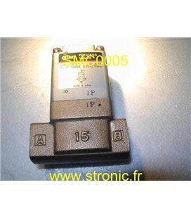 ELECTROVANNE 2/2 VNB204A
