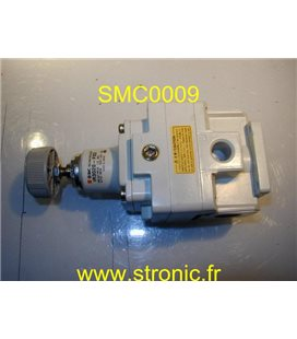 REGULATEUR DE PRESSION DE PRECISION IR 3020-F03