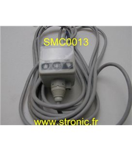 DIGITAL PRESSURE SWITCH  ISE40-01-62L