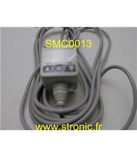 DIGITAL PRESSURE SWITCH  ISE40-01-62L