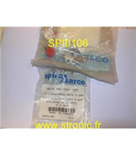 VALVE AND SEAT Assy 0670180