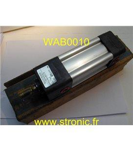 VERIN P60162-0020 11/2x2