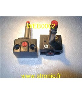 CORPS ELECTROVANNE PCC11351