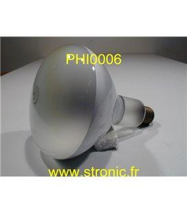 LAMPE INFRAROUGE 250 W  E27
