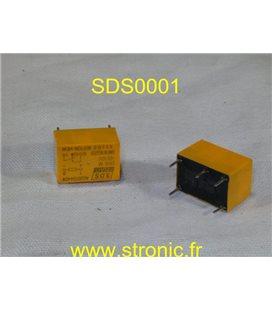 RELAIS DS1E-M    x 5 Units