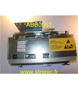 CARTE MESURE S4  3 HAB 3700-1/3