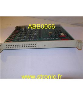 CARTE E/S DSQC 223