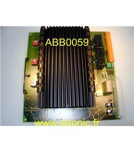 SERVO DRIVE  DSQC 266T  3HAB 8802-1