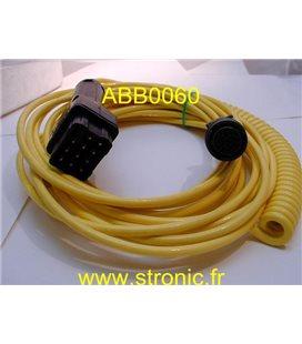 CORDON ABB-BNA 9 FILS  AWG30