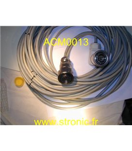 CABLE LIAISON SOL WMRI PINCE M2S