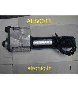 MOTEUR REDUCTEUR PARVEX RS540D R1701