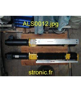 MOTEUR PARVEX TSC 3Z 1R 0501 R10/96 I.CI F/IP55    COMMANDE D'AXE