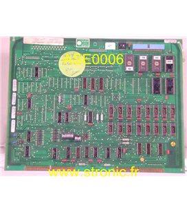 BOARD MEMORY QHNM 322V   YB161006-CU-1