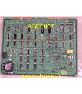 BOARD INTER POWER FAIL QHNM 302  YL787001-B-2