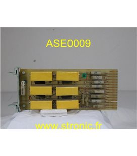 BOARD QA 402 YL261001-DM