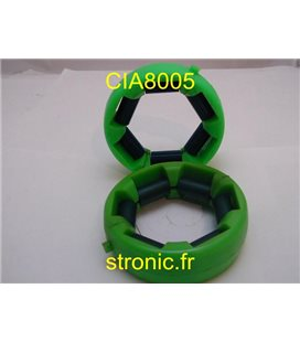 CAGE A ROULEAUX 60 mm  CR1060