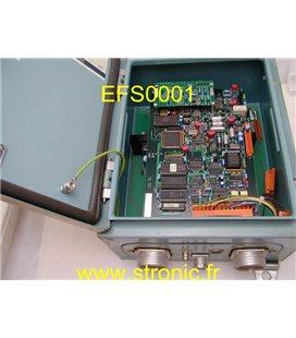 BOITIER DE COMMANDE E4004/E401  SURPLUS