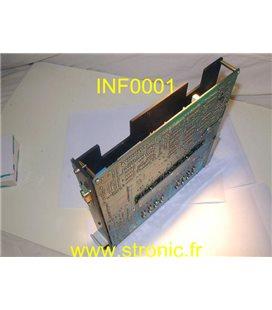 VARIATEUR CARTE  SMTG 150/40