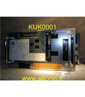POWER MODUL PM1 600/16