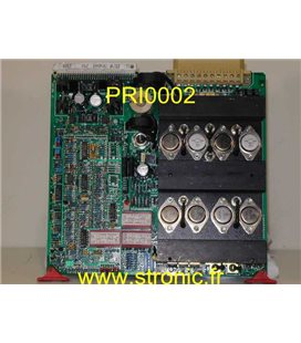 BOARD CST365 LC  PU25K
