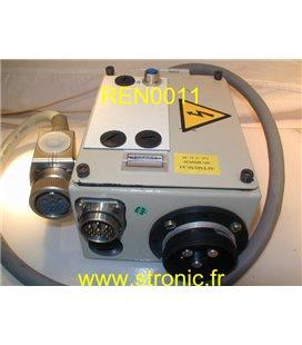 BOITIER DE CONNECTIONS SFTS0150-A1