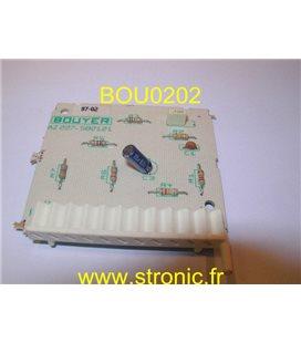 MODULE AUXILIAIRE  AZ 227