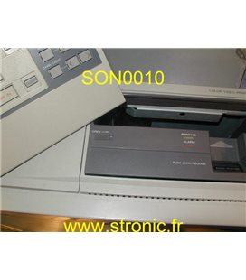 COLOR VIDEO PRINTER UP-5000P