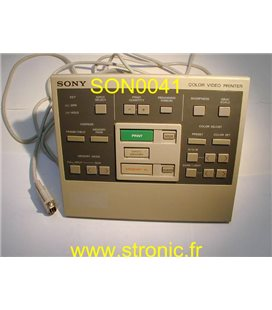 CONTROLE UNIT for UP-5000P