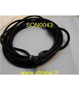 CABLE SONY CCMC-12P05