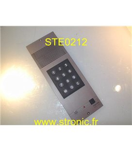 INTERPHONE MICOM 1509/1523