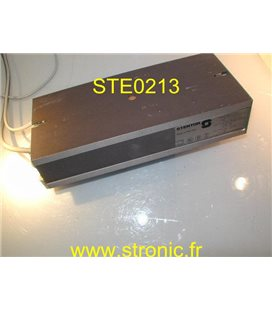 INTERPHONE MICOM ALIMENTATION 1501