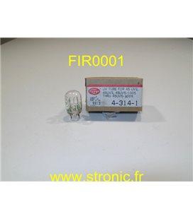 DETECTEUR UV TUBE for 45UV2,45UV3,45UV5-1005