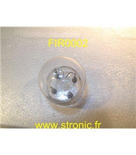 DETECTEUR UV TUBE for 45UV5-1000