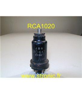 JAN CRC-6K7