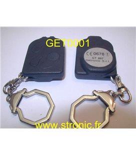 TELECOMMANDE GT887