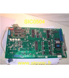 CARTE PATIE COMMUNE TSIM 2090.6193.03